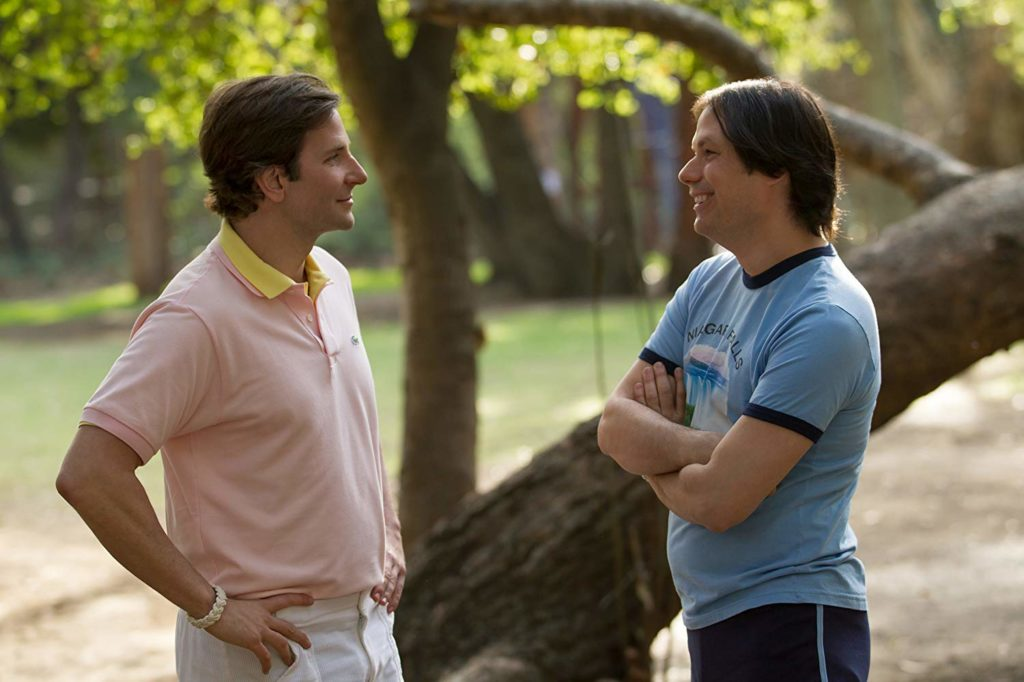 wet hot american summer bradley cooper michael ian black love sex secene